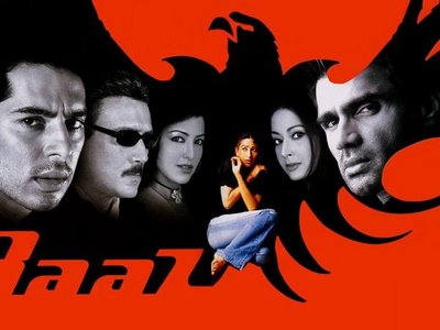 Baaz A Bird in danger (2003) hindi movie free' title=