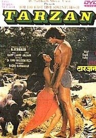 Tarzan (1985) Hindi movie online