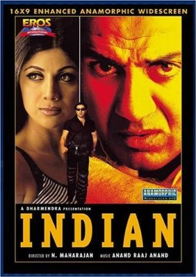 Indian 2001 Watch online Bollywood Movie free
