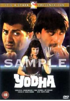 Download Yodha Movie Hindi Dubbed Mp4