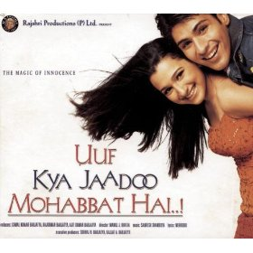 Uff Kya Jadoo Mohabbat Hai (2004) Watch Hindi movie online