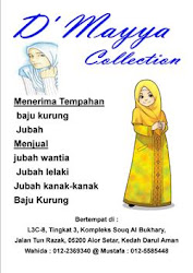 D' Mayya Collection