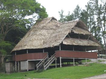 GUYANA SOUTH AMERICA
