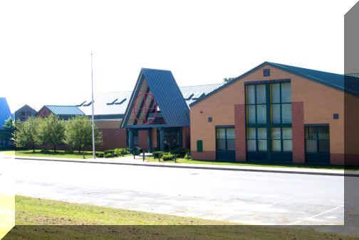 Gertrude M. Bailey Elementary School