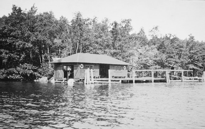 Boathouse 1915