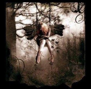 un angell llora---Annette Moreno Angel