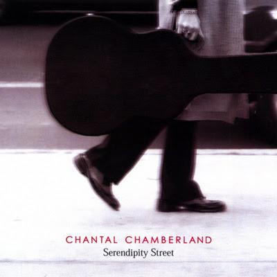 chantal chamberland