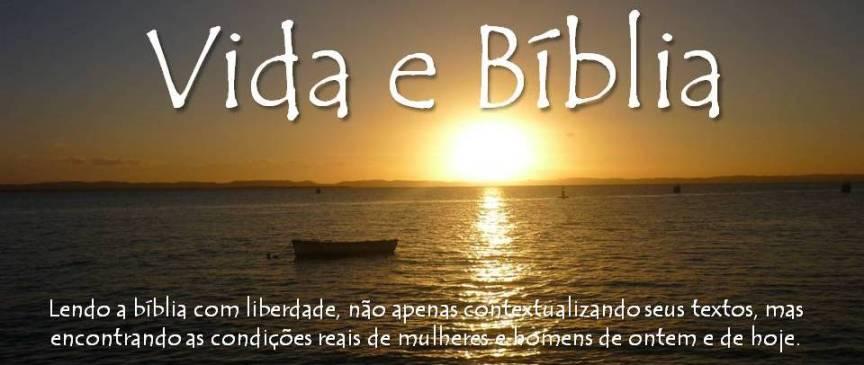Vida e Biblia