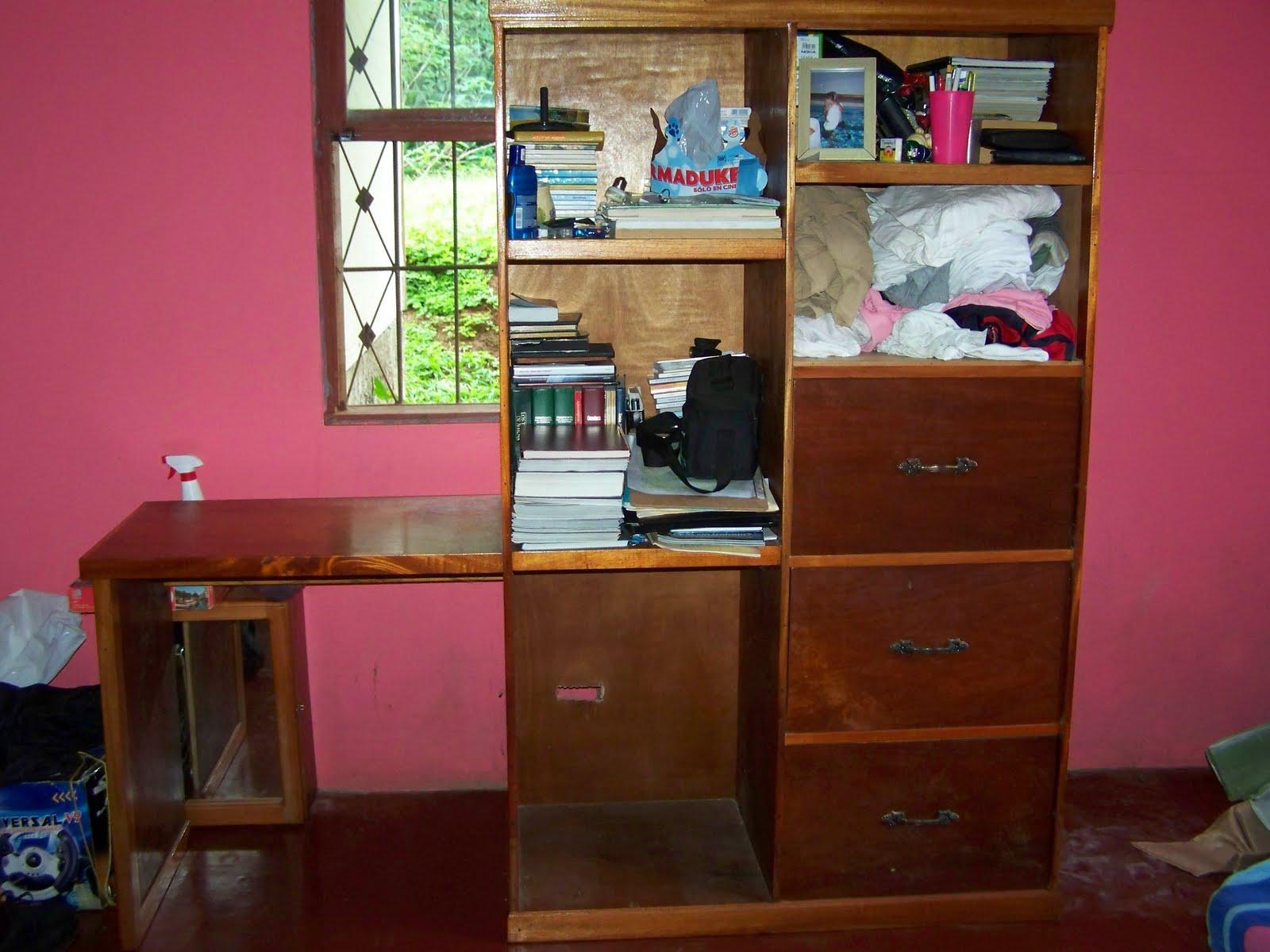 Clasificados perez zeled n mueble de biblioteca - Don mueble almendralejo ...