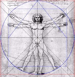 Leonardo je pokretom kvadrirao kružnicu