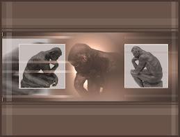 "Rodin, ""Mislioc"""