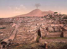 Pompeji, slika tjelesene boli