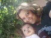 Mamãe e Sophia