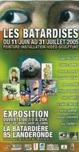 Exposition Les Batardises - Du 11 juin au 31 juillet 2005 Landeronde