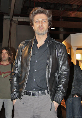 Foto del actor Jesús Olmedo