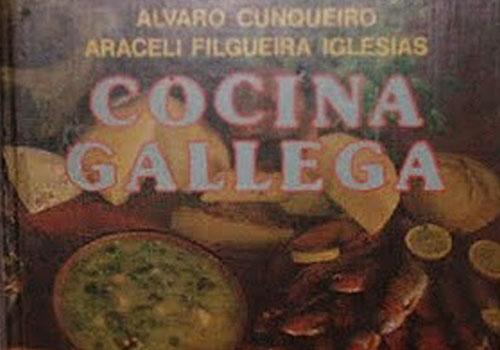 Cocina Gallega Alvaro Cunqueiro | Saborea Galicia Saboreagalicia Es Productos Gallegos Ferias