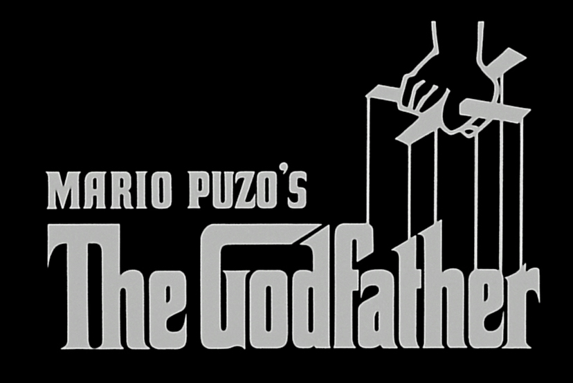 world is a design 3the logo of the godfather