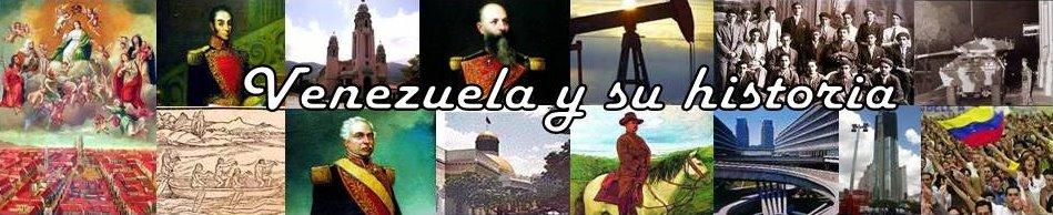 Venezuela y su historia