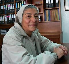 Mi apoyo y oración para la hermana misionera en Etiopía