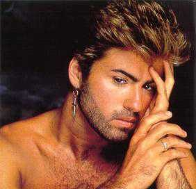 george michael letra traducida: