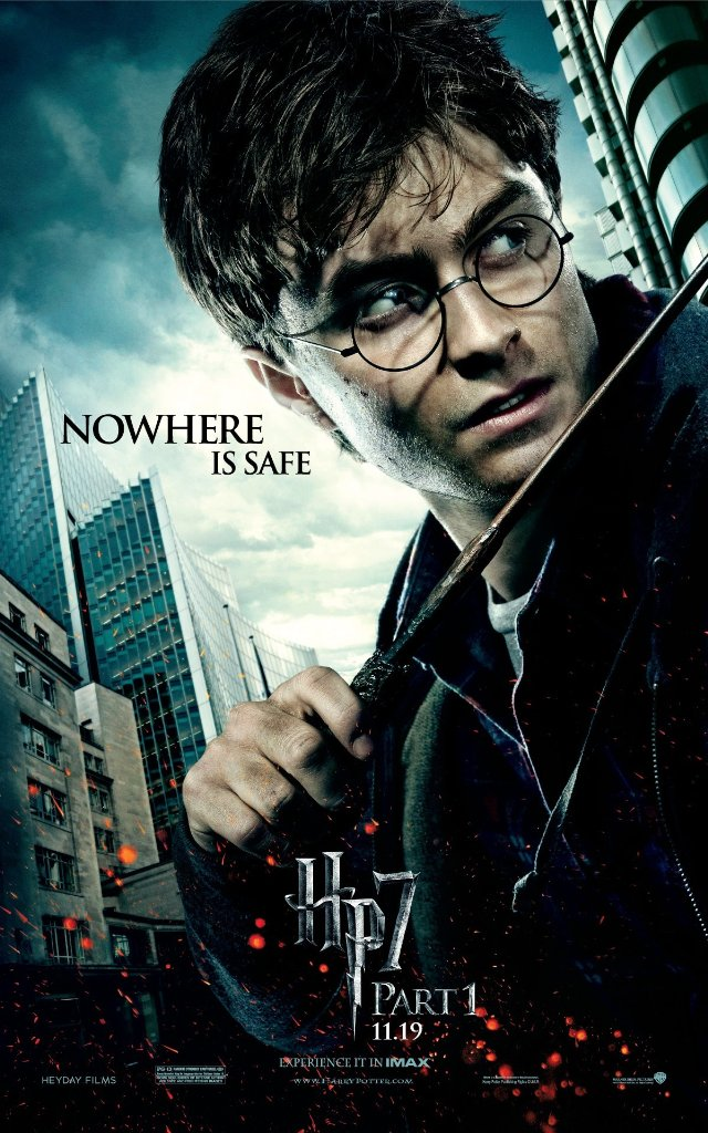harry potter and the deathly hallows part 1 blu ray combo pack. harry potter and the deathly