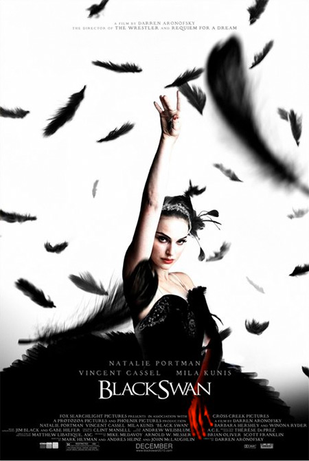 Black Swan (2010) > Synopsis See plot summary for non-spoiler summarized