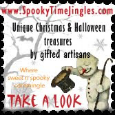 Spooky Time Jingles