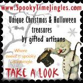 Spooky Time Jingles