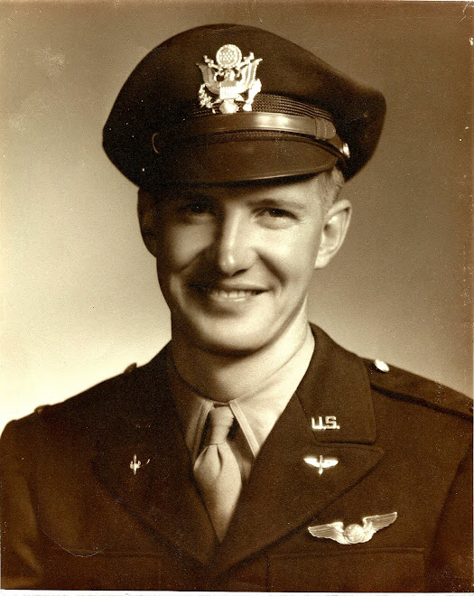 1st. LT. J. William Smith