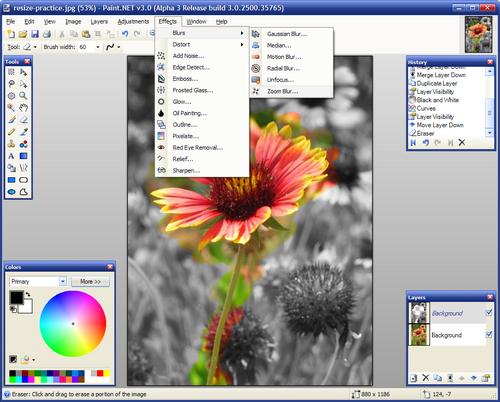 Paint net sourceforge - 6