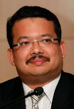 Presiden / Ketua Pegawai Eksekutif TNB