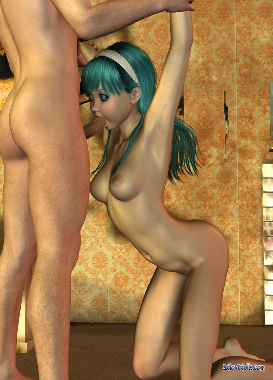 Hot and sexy xxx 3d cartoon girls  naked comic