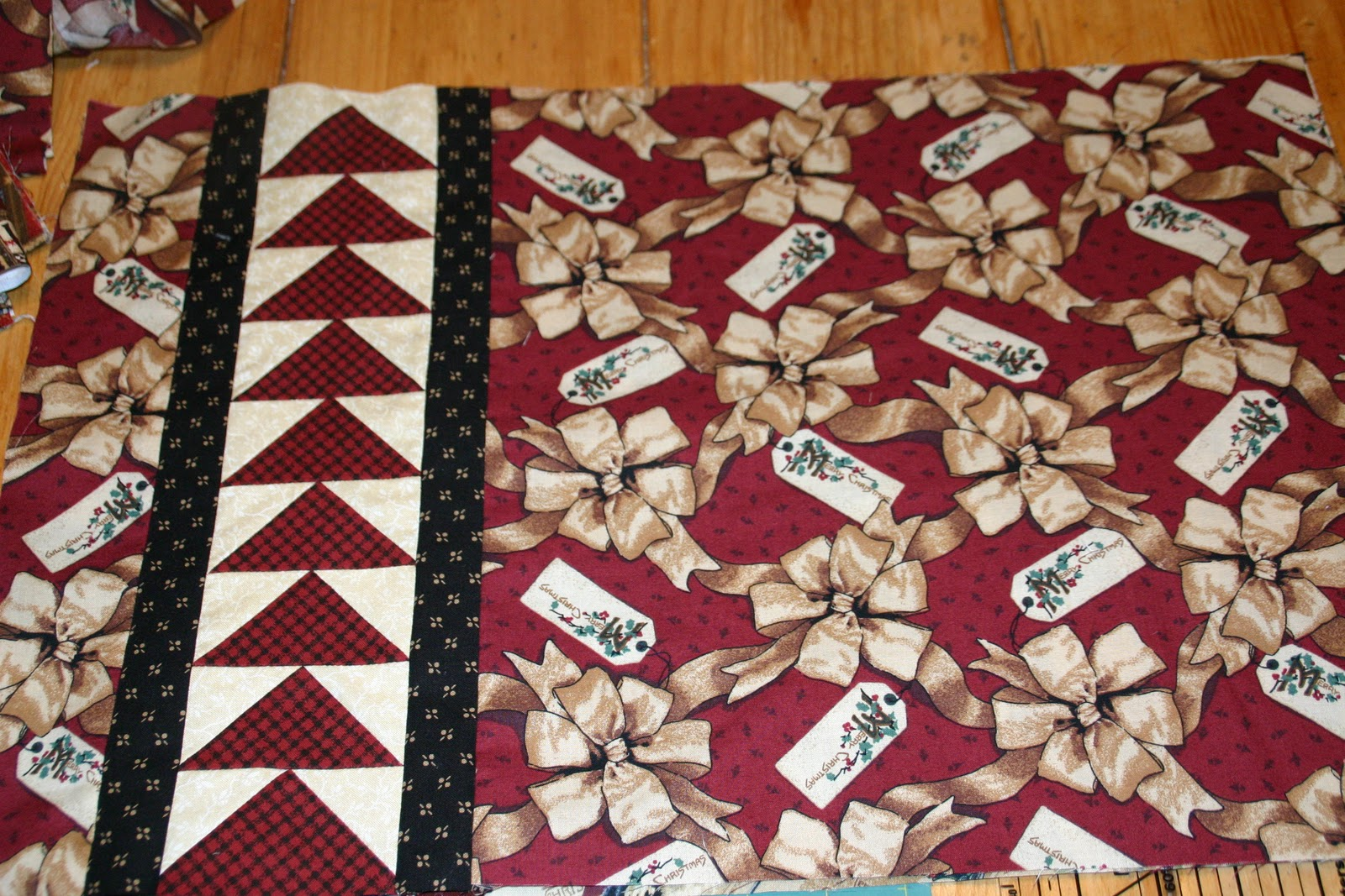 Christmas Placemat Patterns Best Inspiration Ideas