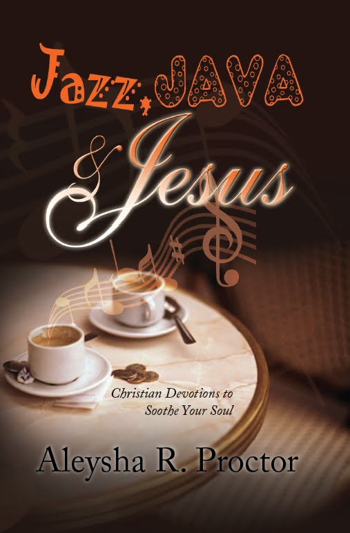 I'm a devotional type of girl. I love to start my day with a fresh Word from ...