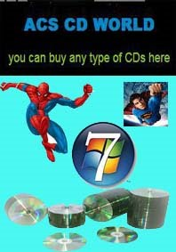 CD World