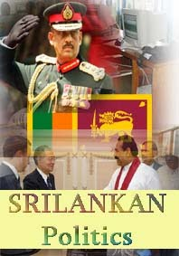 Srilankan Politics