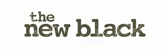 The New Black Blog