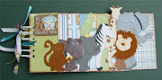 This is the Zoo Animals Shapes Album 2 it is just a little bit different.