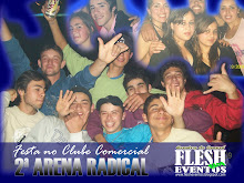 FESTA DO 2 ARENA RADICAL
