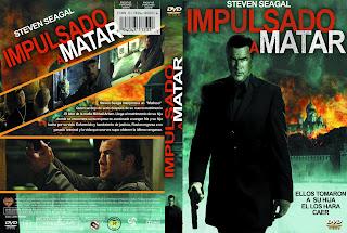 Impulsado A Matar [DVDRip] Español Latino [Descargar] 1 link
