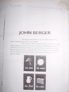 john berger hiroshima essay