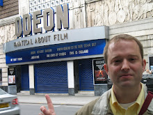 Odeon Cinema, Leicester Square, London