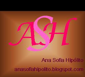 Ana Sofia Hipolito