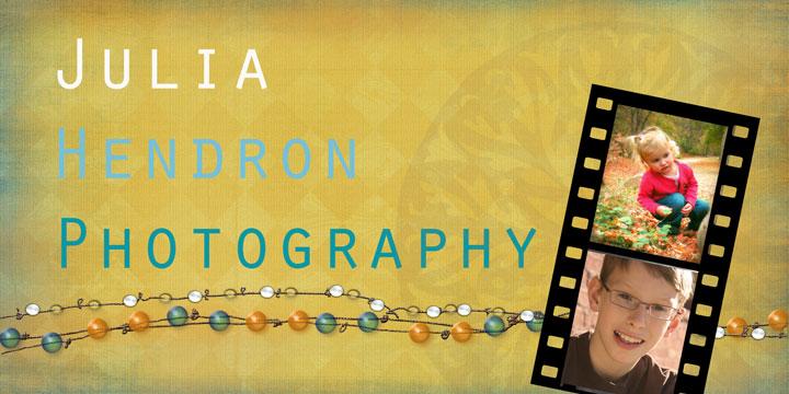 Julia Hendron Photography