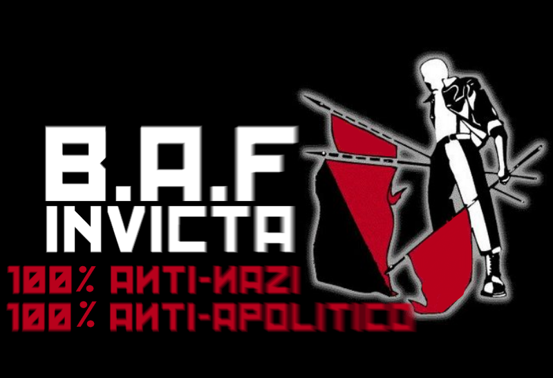 Brigadas Anti-Fascistas Invicta