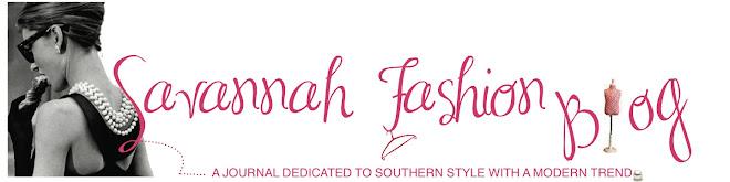 Savannah Fashion