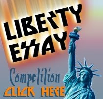 Necro Files Liberty Essay Competition