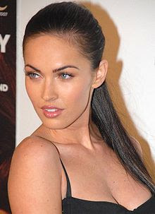 Megan Fox naked from the waist down
