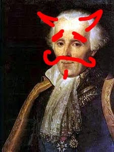 Pierre Simon Laplace demon