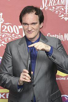 Quintin Tarantino award image wikipedia